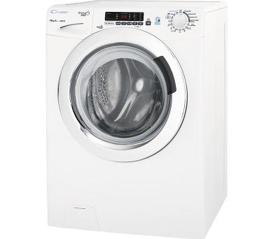 Pračka Candy GVS 1410DWC3 Smart + získejte zpět 500 Kč* + DOPRAVA ZDARMA