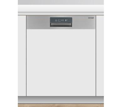 Concept MNV5860 myčka nádobí vestavná 60 cm + DOPRAVA ZDARMA
