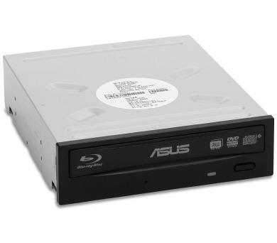 ASUS BLU-RAY Combo BC-12D2HT/BLK/B/AS/ černá/ SATA/ bulk (90DD01K0-B30000)