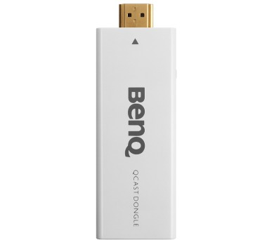 BENQ QCast dongle/ WI-FI USB modul pro zrcadlení PC + DOPRAVA ZDARMA