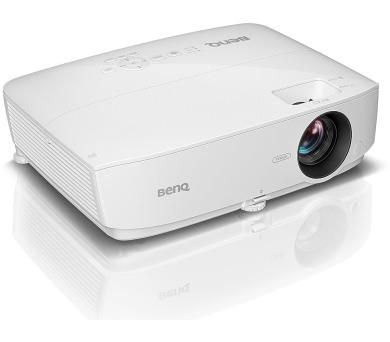 BenQ MW533 WXGA/ DLP projektor/ 3300 ANSI/ 15000:1/ VGA/ HDMI