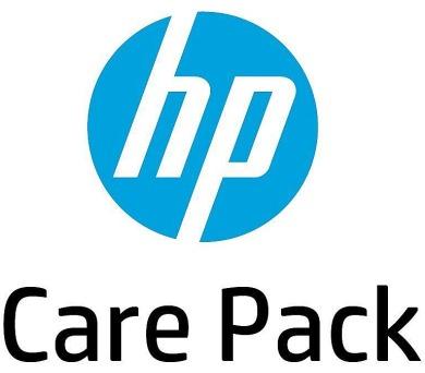HP 3-letá záruka s vracením do servisního střediska pro 2xx + DOPRAVA ZDARMA