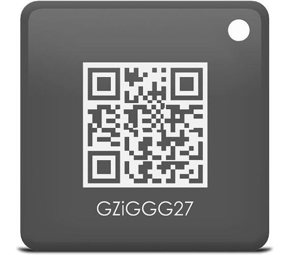 iGET SECURITY M3P22 - RFID klíč