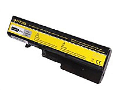 Baterie Patona pro LENOVO IDEAPAD G560 4400MAH LI-ION 11,1V