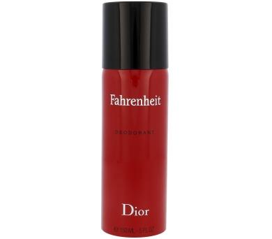 Deosprej Christian Dior Fahrenheit