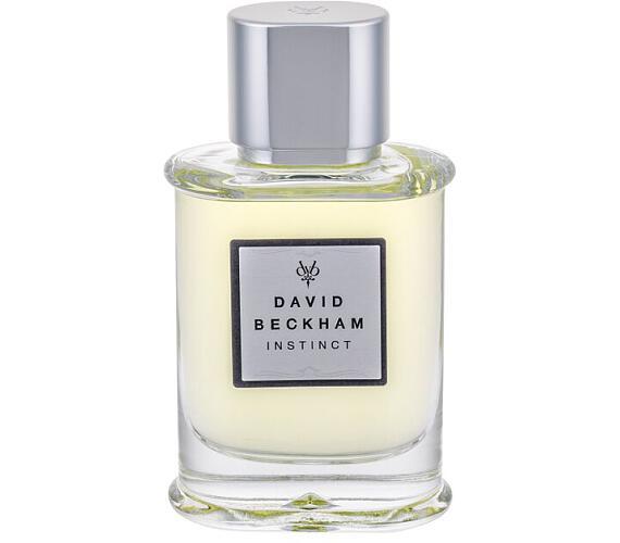 Voda po holení David Beckham Instinct