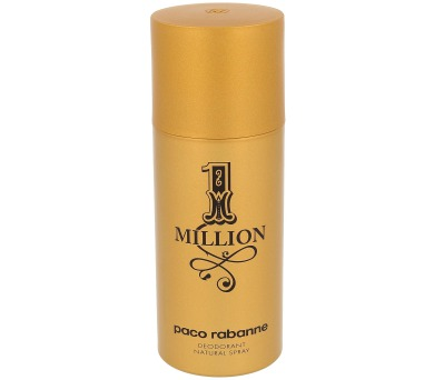 Deosprej Paco Rabanne 1 Million
