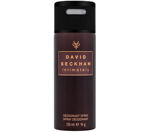 Deosprej David Beckham Intimately