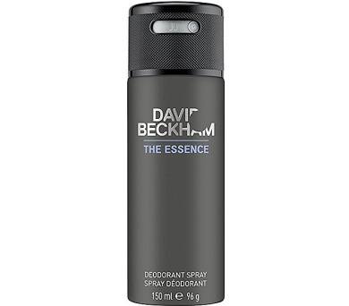 Deosprej David Beckham The Essence