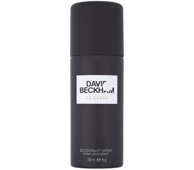 Deodorant David Beckham Classic