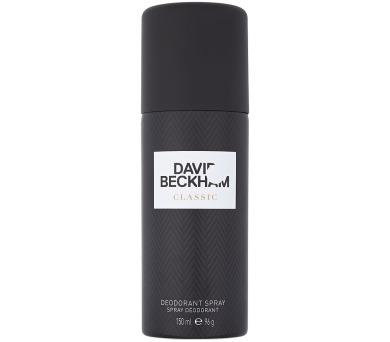 Deosprej David Beckham Classic