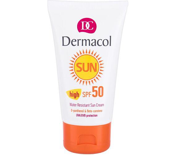 Dermacol Sun WR Sun Cream SPF50