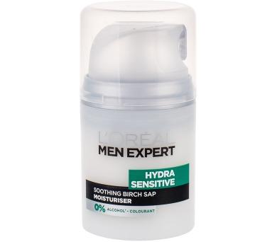 Pánská pleťová kosmetika L´Oréal Paris Men Expert Hydra Sensitive Protecting Moisturiser