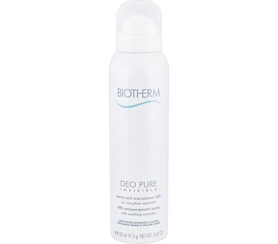 Biotherm Deo Pure Invisible Spray