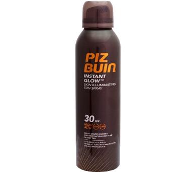 Kosmetika na opalování Piz Buin Instant Glow Spray SPF30