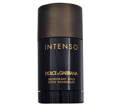 Deostick Dolce & Gabbana Pour Homme Intenso