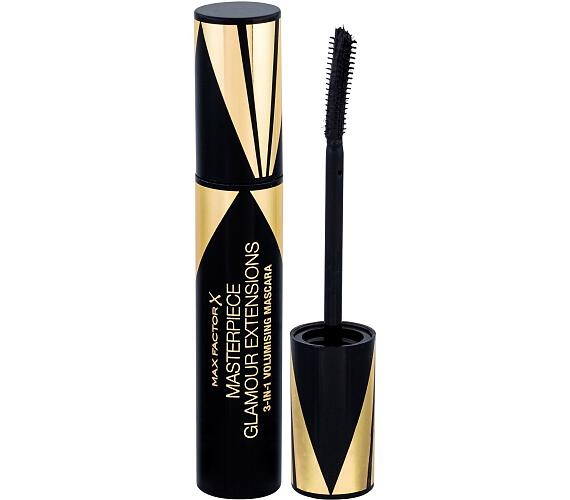 Řasenka Max Factor Masterpiece Glamour Extensions 3in1 Mascara