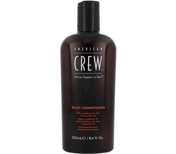Pánská tělová kosmetika American Crew Daily Conditioner