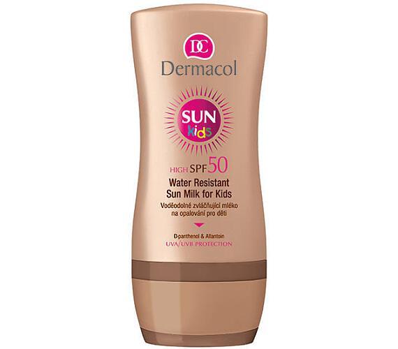 Dermacol Sun Kids Milk SPF50