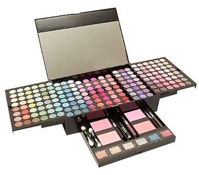 Řasenka Makeup Trading Mega Dressing Table