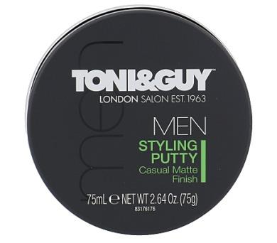 Toni&Guy Men Styling Putty Casual Matte Finish