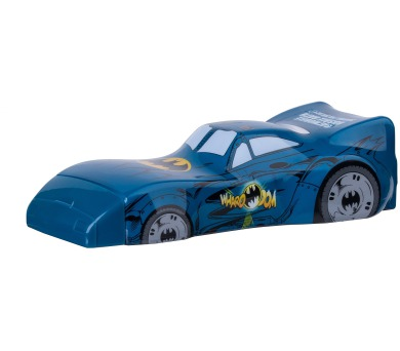 Dětská kosmetika DC Comics Batmobile Bubble Bath