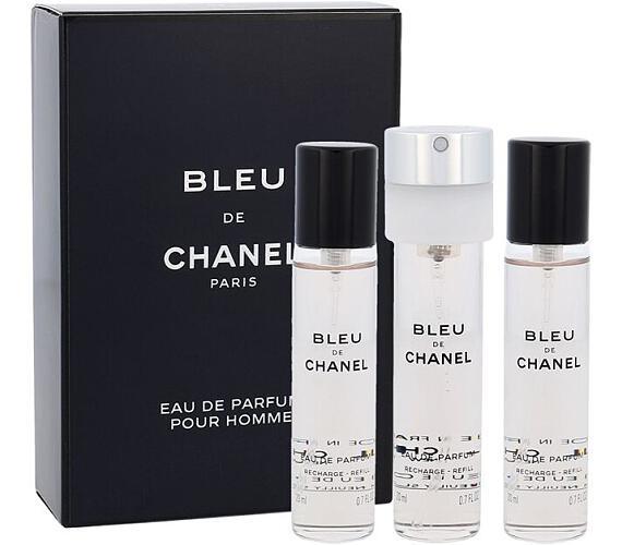 Chanel Bleu de Chanel + DOPRAVA ZDARMA