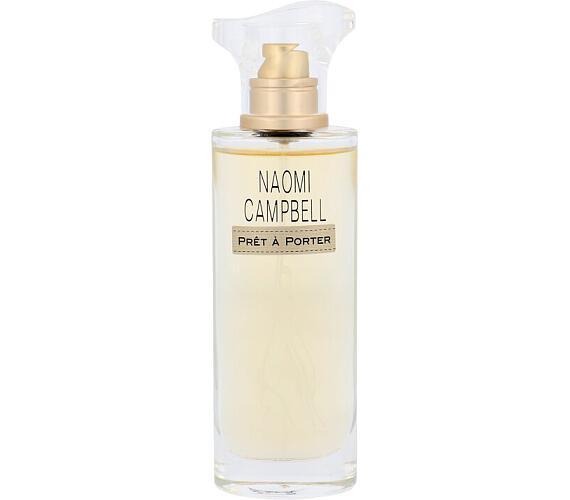 Parfémovaná voda Naomi Campbell Pret a Porter
