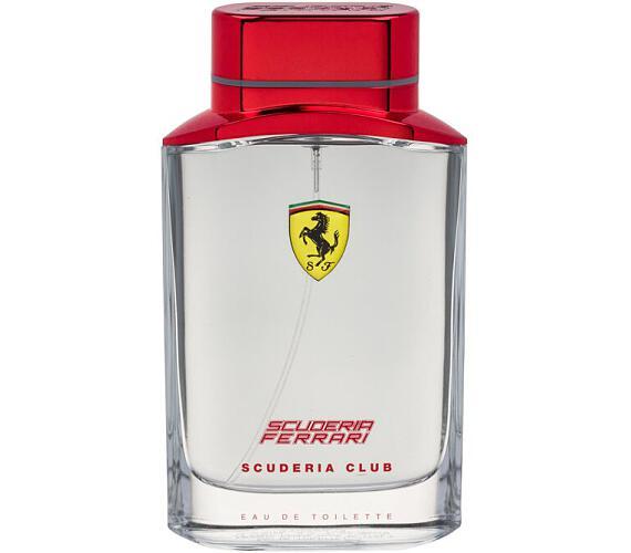 Ferrari Scuderia Ferrari Scuderia Club