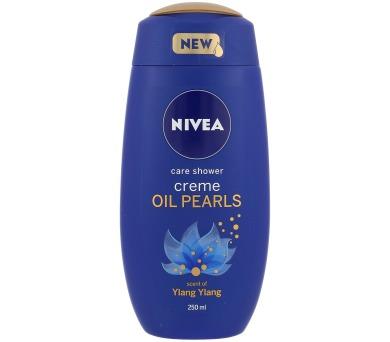 Nivea Creme Oil Pearls Shower Gel Ylang Ylang