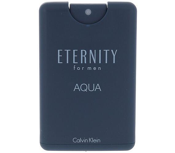 Toaletní voda Calvin Klein Eternity Aqua