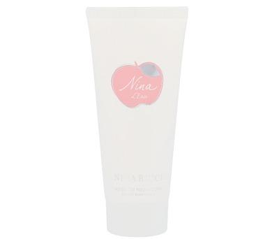 Tělové mléko Nina Ricci Nina L´Eau