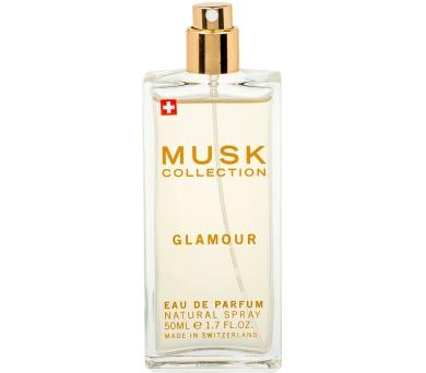 Parfémovaná voda MUSK Collection Glamour