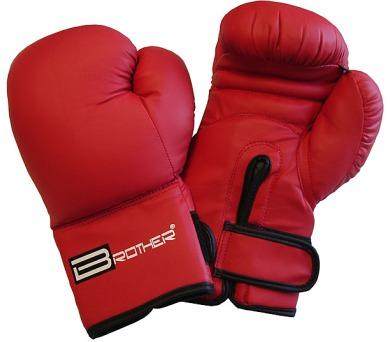 ACRA Boxerské rukavice PU kůže vel.M