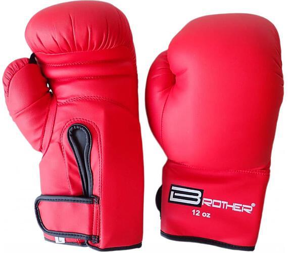 ACRA Boxerské rukavice PU kůže vel.XL