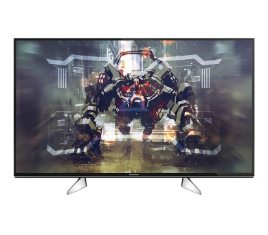 TX 49EX603E LED ULTRA HD TV Panasonic + DOPRAVA ZDARMA