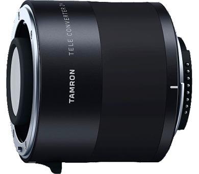 Tamron 2,0x pro Canon + DOPRAVA ZDARMA