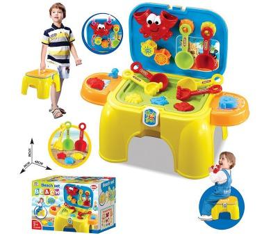G21 hračky na pískoviště