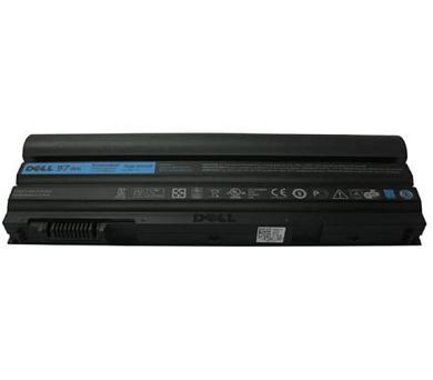 DELL baterie/ 9-článková/ 97 Wh/ pro Latitude E6520/ E6420/ E5520/ E5420 (ATG)/ E5430/ E5530/ E6420/ E6430/ E6530
