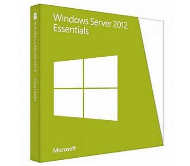 DELL MS Windows Server 2012 R2 Essentials/ OEM/ 25 CAL/ Multijazyčné