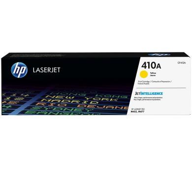 HP tisková kazeta 410A žlutá originál + DOPRAVA ZDARMA
