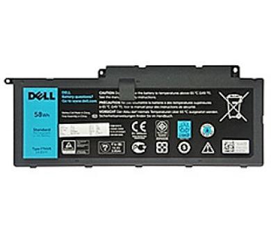 DELL baterie 4-článková 58Wh LI-ON pro Inspiron 7537/7737 + DOPRAVA ZDARMA