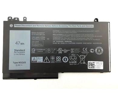 Dell baterie 3-článková 47Wh LI-ON pro Latitude E5270/E5470/E5570/ Precision 3510 (451-BBUM)