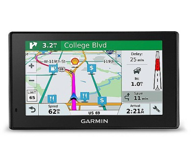 Garmin DriveSmart 51S Lifetime Europe45 (010-01680-17)