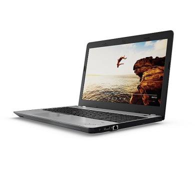 """Lenovo ThinkPad E570 i3-6006U/8GB/256GB SSD/DVD±RW/HD Graphics 520/15,6""""FHD matný/Win10 černo-stříbrný + DOPRAVA ZDARMA"""