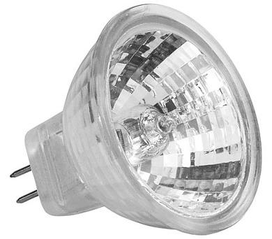 Halogenová žárovka 35W/12V MR11 X125187