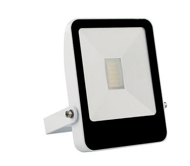 LED reflektor SMD 20W plochý STYLE bílý 4000K WM-20W-H