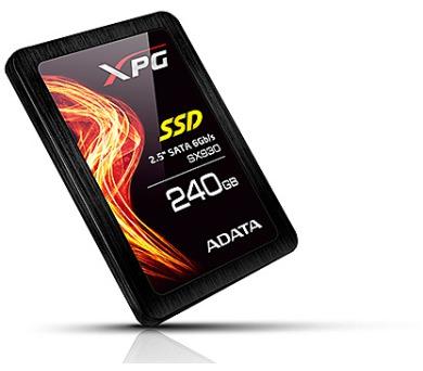 "ADATA SSD SX930 240GB 2.5"" SATA III 560/460 75K + DOPRAVA ZDARMA"