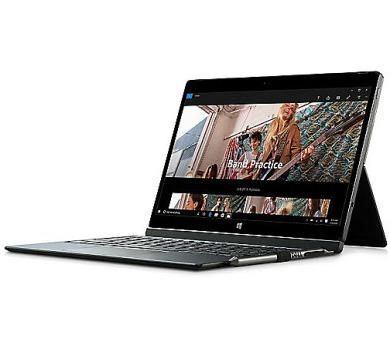 "Dell XPS 12 9250 12"" UHD Touch m5-6Y57/8GB/256SSD/Intel HD/TB/MCR/W10Pro/Touch/3RNBD/Černý + DOPRAVA ZDARMA"