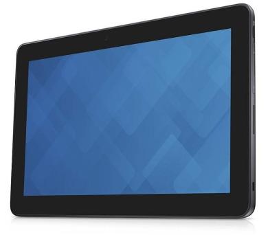 """Dell Latitude 5175 11"""" FHD m5-6Y57/4G/128SSD/HD/MCR/FPR/HDMI/USB/W10P/3RNBD/Černý + DOPRAVA ZDARMA"""